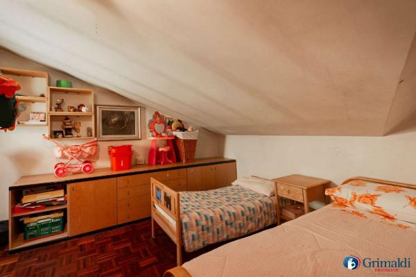 Villetta a schiera in vendita a Lainate, 230 mq - Foto 9
