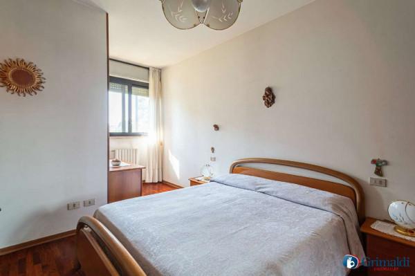 Villetta a schiera in vendita a Lainate, 230 mq - Foto 17