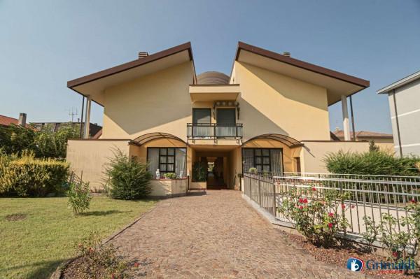 Villetta a schiera in vendita a Lainate, 230 mq - Foto 33