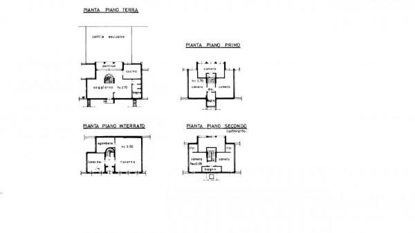 Appartamento in vendita a Lainate, 230 mq - Foto 2