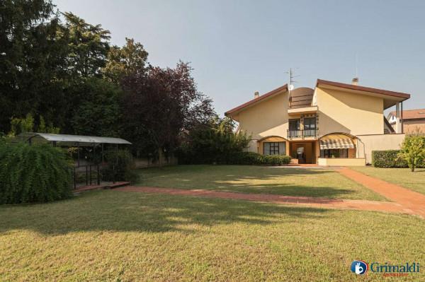 Appartamento in vendita a Lainate, 230 mq - Foto 30