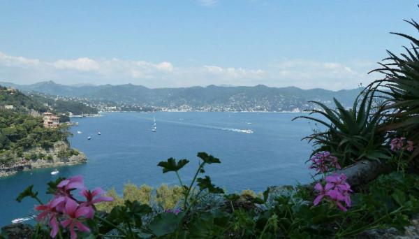 Appartamento in vendita a Santa Margherita Ligure, San Lorenzo Della Costa, Con giardino, 135 mq - Foto 9