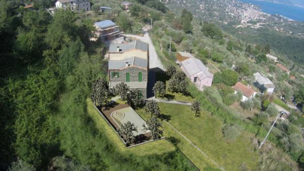 Appartamento in vendita a Santa Margherita Ligure, San Lorenzo Della Costa, Con giardino, 135 mq - Foto 18