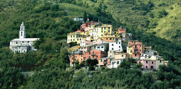 Appartamento in vendita a Levanto, Lavaggiorosso, 65 mq - Foto 5