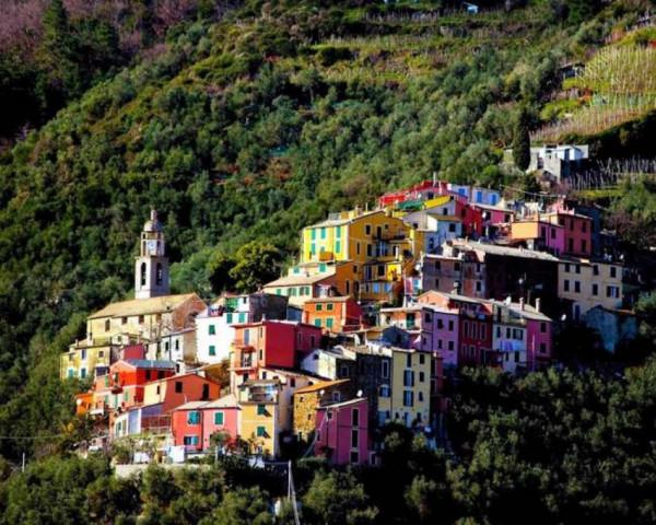 Appartamento in vendita a Levanto, Lavaggiorosso, 65 mq - Foto 1