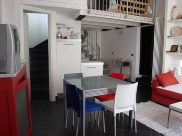 Appartamento in vendita a Levanto, Lavaggiorosso, 65 mq - Foto 17