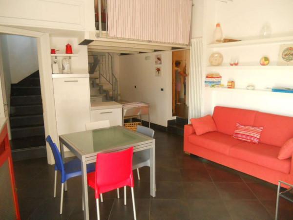 Appartamento in vendita a Levanto, Lavaggiorosso, 65 mq - Foto 12