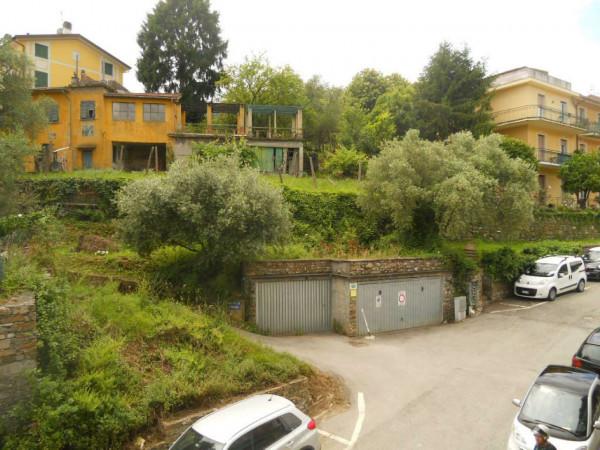 Appartamento in vendita a Santa Margherita Ligure, San Siro, 62 mq
