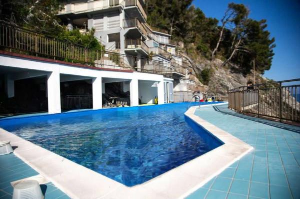 Appartamento in vendita a Chiavari, Tigullio Rocks, 45 mq