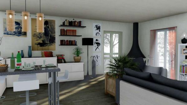 Appartamento in vendita a Rapallo, S.maria, Con giardino, 80 mq - Foto 8