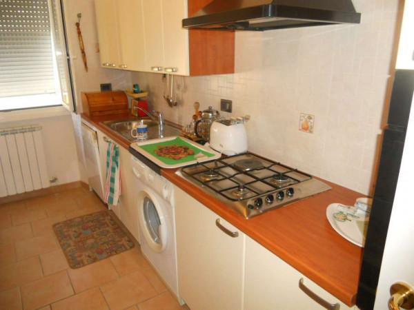 Appartamento in vendita a Rapallo, Centro Città, 65 mq - Foto 12