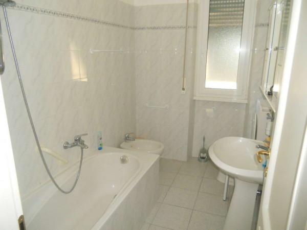 Appartamento in vendita a Rapallo, Centro Città, 65 mq - Foto 11