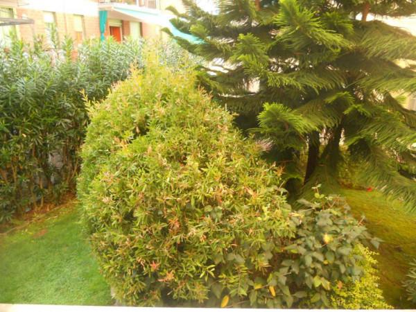 Appartamento in vendita a Rapallo, Con giardino, 90 mq