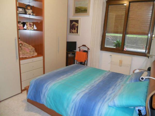 Appartamento in vendita a Rapallo, Laggiaro, Con giardino, 75 mq - Foto 10