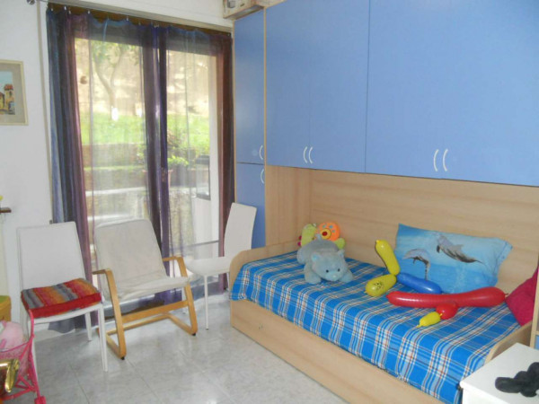 Appartamento in vendita a Rapallo, Laggiaro, Con giardino, 75 mq - Foto 9