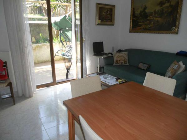 Appartamento in vendita a Rapallo, Laggiaro, Con giardino, 75 mq - Foto 15