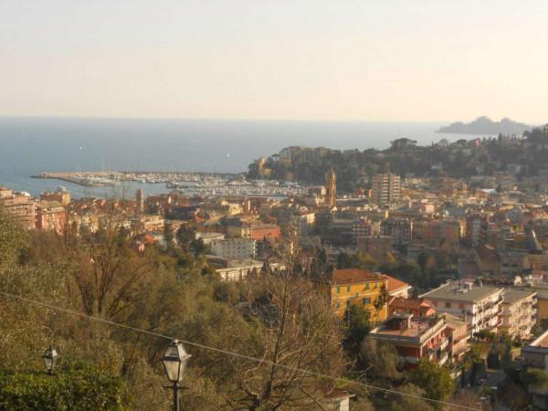 Villa in vendita a Rapallo, Castellino, Con giardino, 500 mq - Foto 23