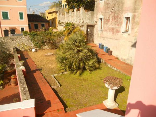 Villa in vendita a Lerici, Lerici, Con giardino, 144 mq - Foto 18