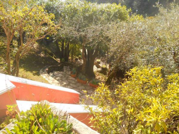 Villa in vendita a Lerici, Lerici, Con giardino, 144 mq - Foto 15