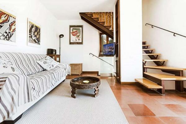 Villa in vendita a Lerici, Lerici, Con giardino, 144 mq - Foto 11