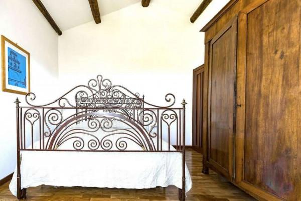 Villa in vendita a Lerici, Lerici, Con giardino, 144 mq - Foto 7
