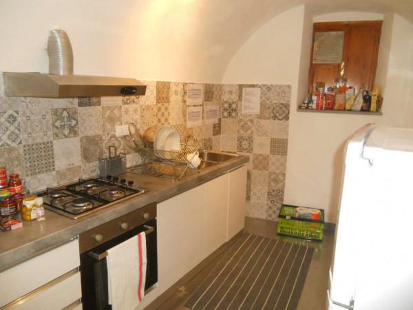 Villa in vendita a Lerici, Lerici, Con giardino, 144 mq - Foto 8
