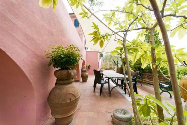 Villa in vendita a Lerici, Lerici, Con giardino, 144 mq - Foto 17