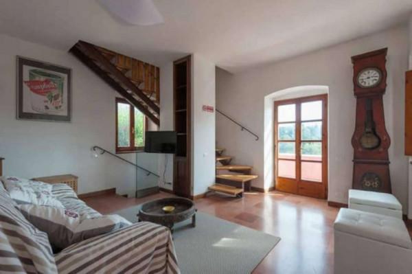 Villa in vendita a Lerici, Lerici, Con giardino, 144 mq - Foto 9