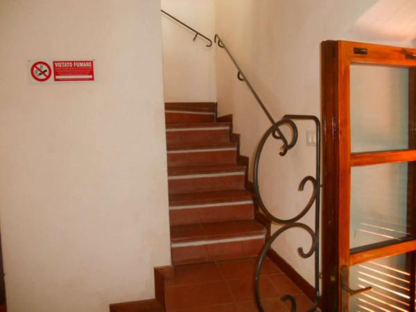 Villa in vendita a Lerici, Lerici, Con giardino, 144 mq - Foto 14