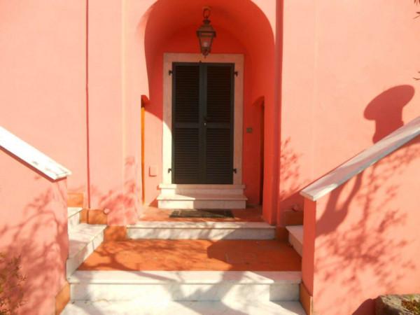 Villa in vendita a Lerici, Lerici, Con giardino, 144 mq - Foto 20