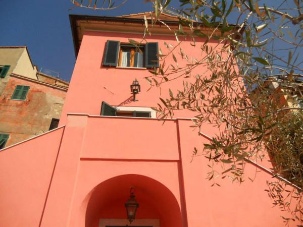 Villa in vendita a Lerici, Lerici, Con giardino, 144 mq - Foto 21