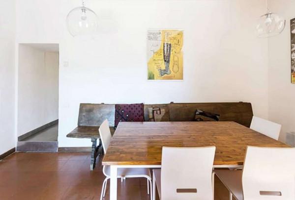Villa in vendita a Lerici, Lerici, Con giardino, 144 mq - Foto 12