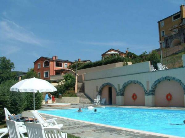 Appartamento in vendita a Pignone, Battipagliano, Con giardino, 58 mq