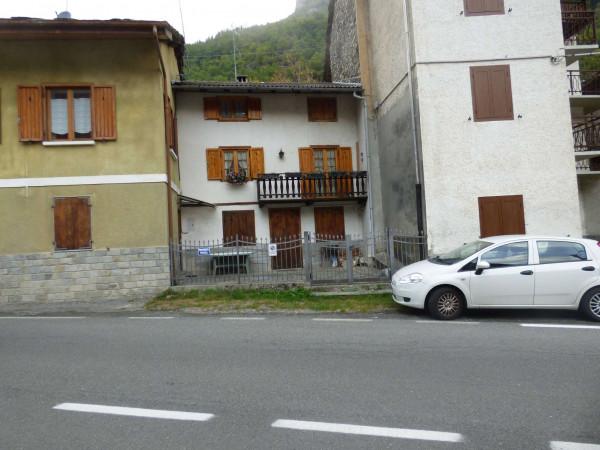 Appartamento in vendita a Chialamberto, Breno, Con giardino, 58 mq - Foto 12