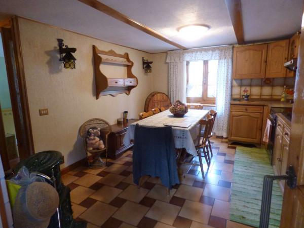 Appartamento in vendita a Chialamberto, Breno, Con giardino, 58 mq - Foto 4