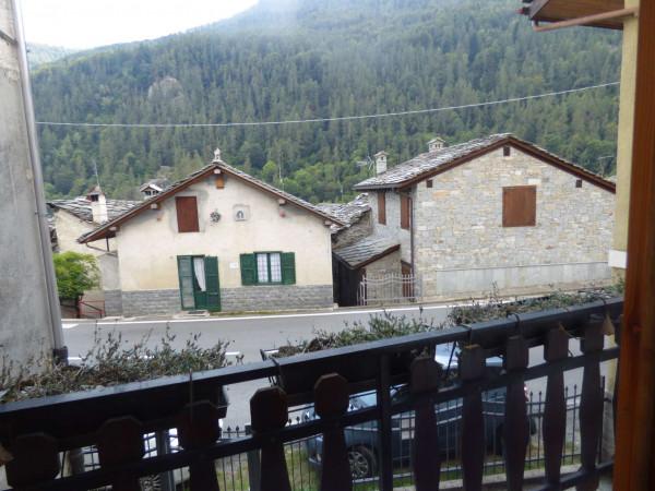 Appartamento in vendita a Chialamberto, Breno, Con giardino, 58 mq - Foto 1