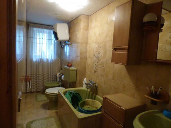 Appartamento in vendita a Chialamberto, Breno, Con giardino, 58 mq - Foto 9