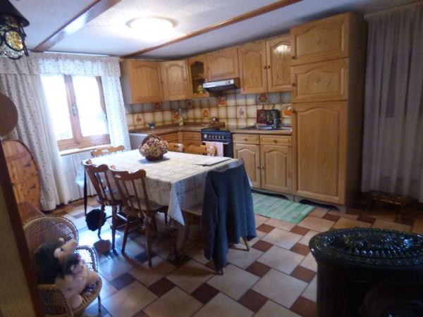 Appartamento in vendita a Chialamberto, Breno, Con giardino, 58 mq - Foto 5