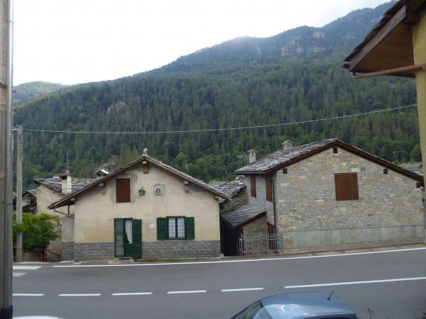 Appartamento in vendita a Chialamberto, Breno, Con giardino, 58 mq - Foto 11