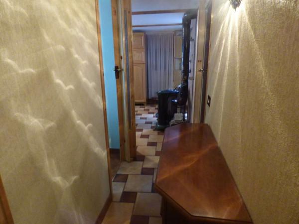 Appartamento in vendita a Chialamberto, Breno, Con giardino, 58 mq - Foto 8