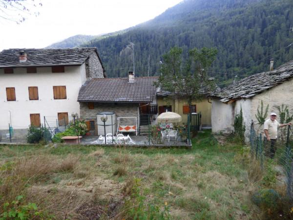Appartamento in vendita a Chialamberto, Breno, Con giardino, 58 mq - Foto 2