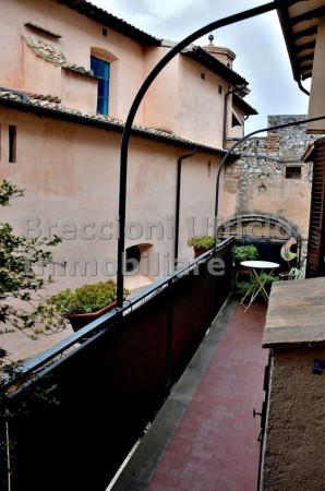 Casa indipendente in vendita a Trevi, Piaggia, 170 mq - Foto 8