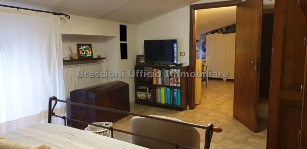 Casa indipendente in vendita a Trevi, Piaggia, 170 mq - Foto 14