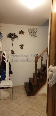 Casa indipendente in vendita a Trevi, Piaggia, 170 mq - Foto 12