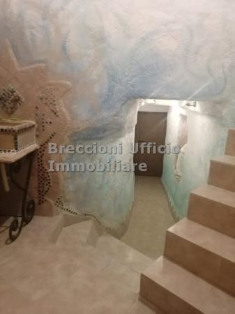 Casa indipendente in vendita a Trevi, Piaggia, 170 mq - Foto 16