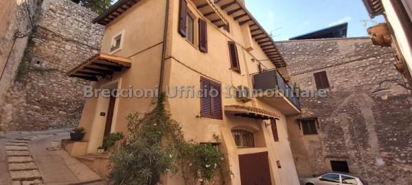 Casa indipendente in vendita a Trevi, Piaggia, 170 mq