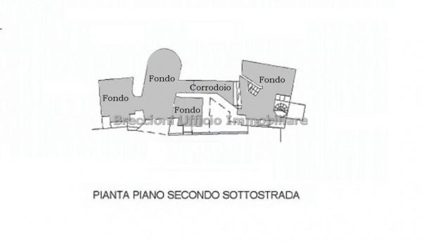 Casa indipendente in vendita a Trevi, Piaggia, 170 mq - Foto 24