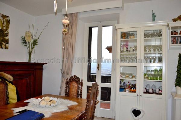 Casa indipendente in vendita a Trevi, Piaggia, 170 mq - Foto 10