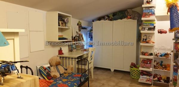 Casa indipendente in vendita a Trevi, Piaggia, 170 mq - Foto 15