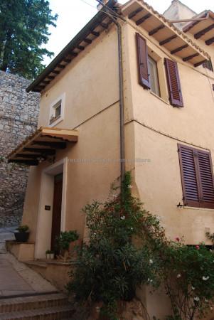 Casa indipendente in vendita a Trevi, Piaggia, 170 mq - Foto 4
